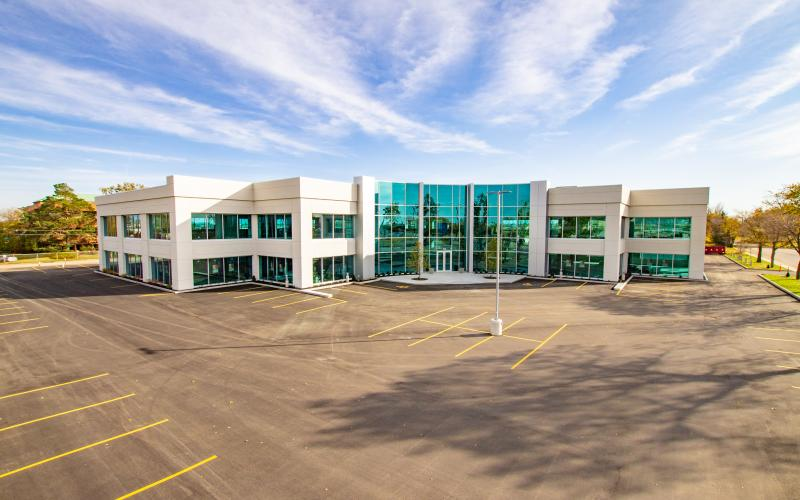 Office For Lease 45th St W In 833 45th St W, Saskatoon, SK, 833 45th Street West, office, lease, 8890 SF