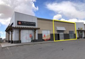 275 Broadway St E, Yorkton, SK, ,Retail,For Lease,Broadway St E,1707