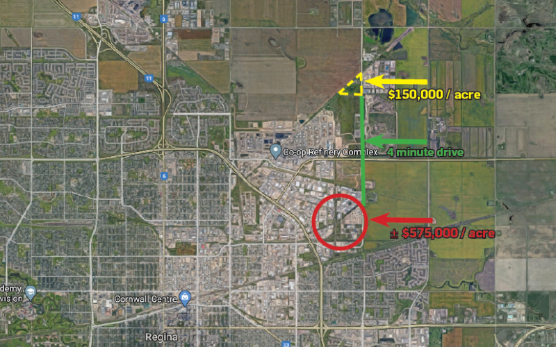 Fleet St, Regina, SK, ,Land,For Sale,Fleet St,1714