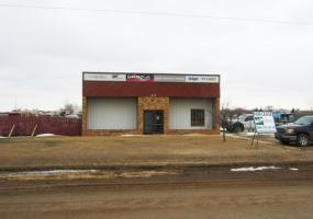 469 Devonian St, Estevan, SK, ,Industrial,For Lease,Devonian St,1737