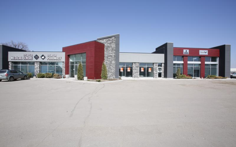 Office For Lease Idylwyld Dr In 502 Idylwyld Dr n, Saskatoon, SK, 502 Idylwyld Drive North, condo, office, retail,  parking