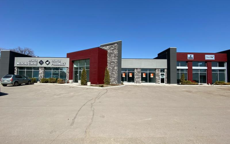 Office For Sale Idylwyld Dr In 502 Idylwyld Dr n, Saskatoon, SK, 502 Idylwyld Drive North, condo, office, retail, parking