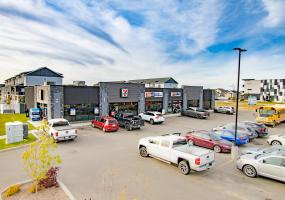 Retail For Sale Kensington Plaza Kensington Blvd In 279 Kensington Blvd, Saskatoon, SK, 279 Kensington Boulevard,