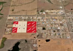 14th St, Kindersley, SK, ,Land,For Sale,14th St,1818
