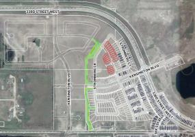 Land For Sale Stromberg Cres In Stromberg Cres, Saskatoon, SK, Residential, Stromberg Crescent, lots for sale