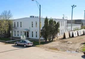 Office For Lease Speers Ave On the 2 Floor In 2206 Speers Ave, Saskatoon, SK, 2206 Speers Avenue