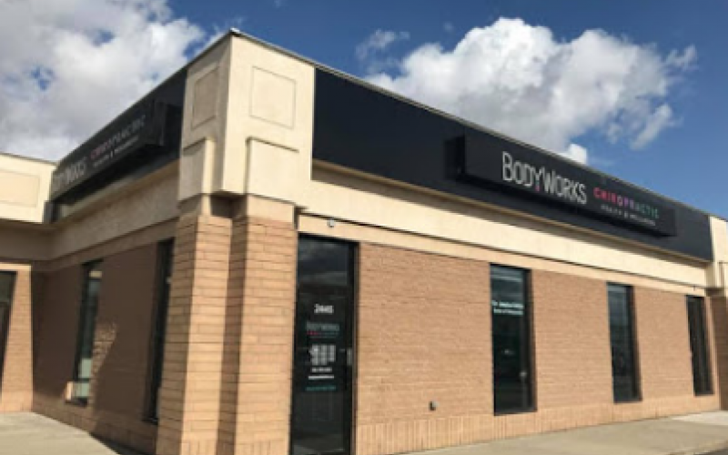Retail For Lease E Quance St In 2445 E Quance St, Regina, SK, QUANCE STREET EAST, 1708 SF