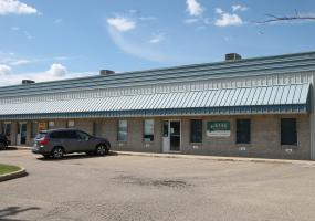 Industrial For Lease Cardinal Cr In 119B Cardinal Cr, Saskatoon, SK, Airport Industrial For Lease, 2400 SF, 119B Cardinal Crescent