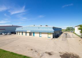 Industrial For Sale Faithfull Ave In 3017 Faithfull Ave, saskatoon, SK, 3017 Faithfull Avenue, 11250 SF