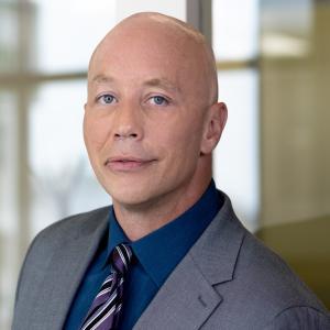 Curtis Korchinski